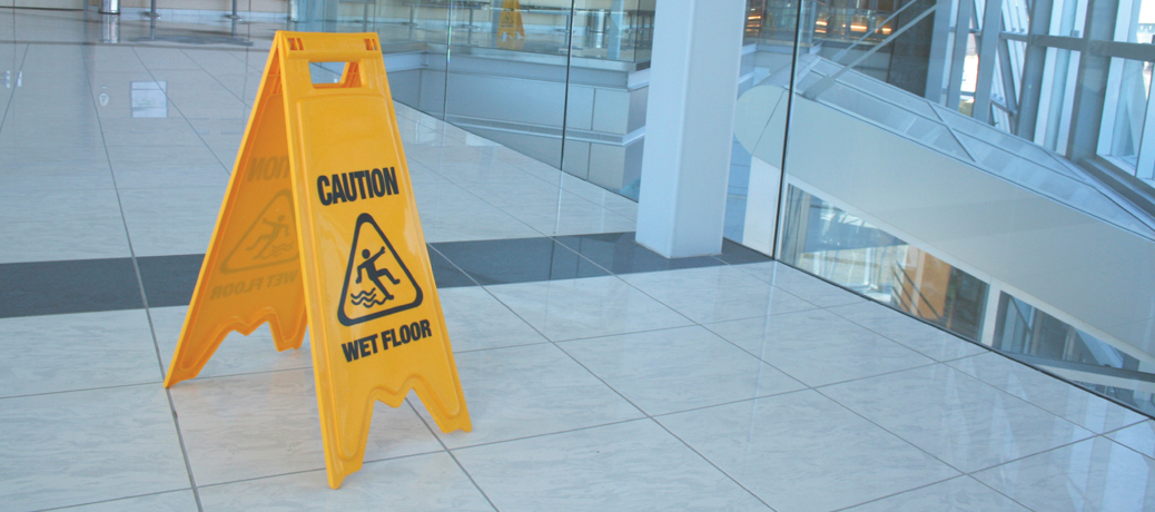 Malone Cleaning Services Health & Safety